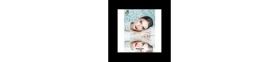 Découvrez les collections Vernis Permanent 3 en1 MONOLACK by BEAUTYNAILS