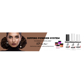 DIPPING POWDER SYSTEM